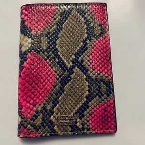 Victoria's Secret Passport Cover NWOT